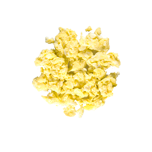 If you're not a big fan of scrambled eggs, try their moist and flavorful cousin: soft-scrambled eggs.