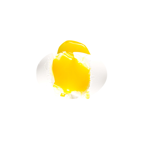 A soft, runny yolk adds rich flavor that's lost by other cooking methods. With Safest Choice™, a runny yolk is a safe yolk!