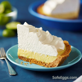 delicious #keylime pie recipe is refreshing and easy!